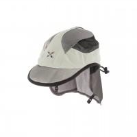 Montura Silver Desert Cap - Panna, onesize