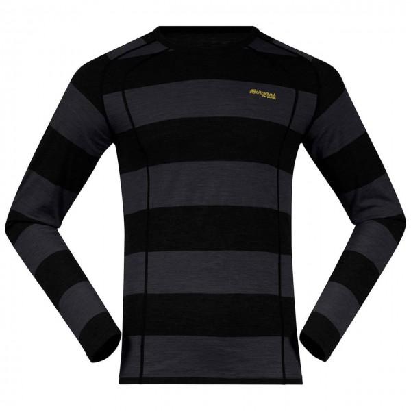 Bergans Fjellrapp Merino Shirt