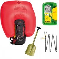 Pieps Lawinen Safety Set