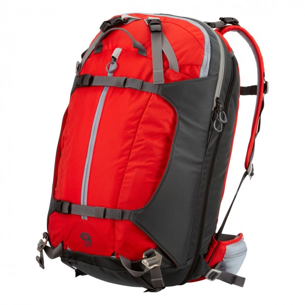 Mountain Hardwear Powzilla 30 ABS ready