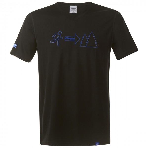 Bergans T-Shirt Exit