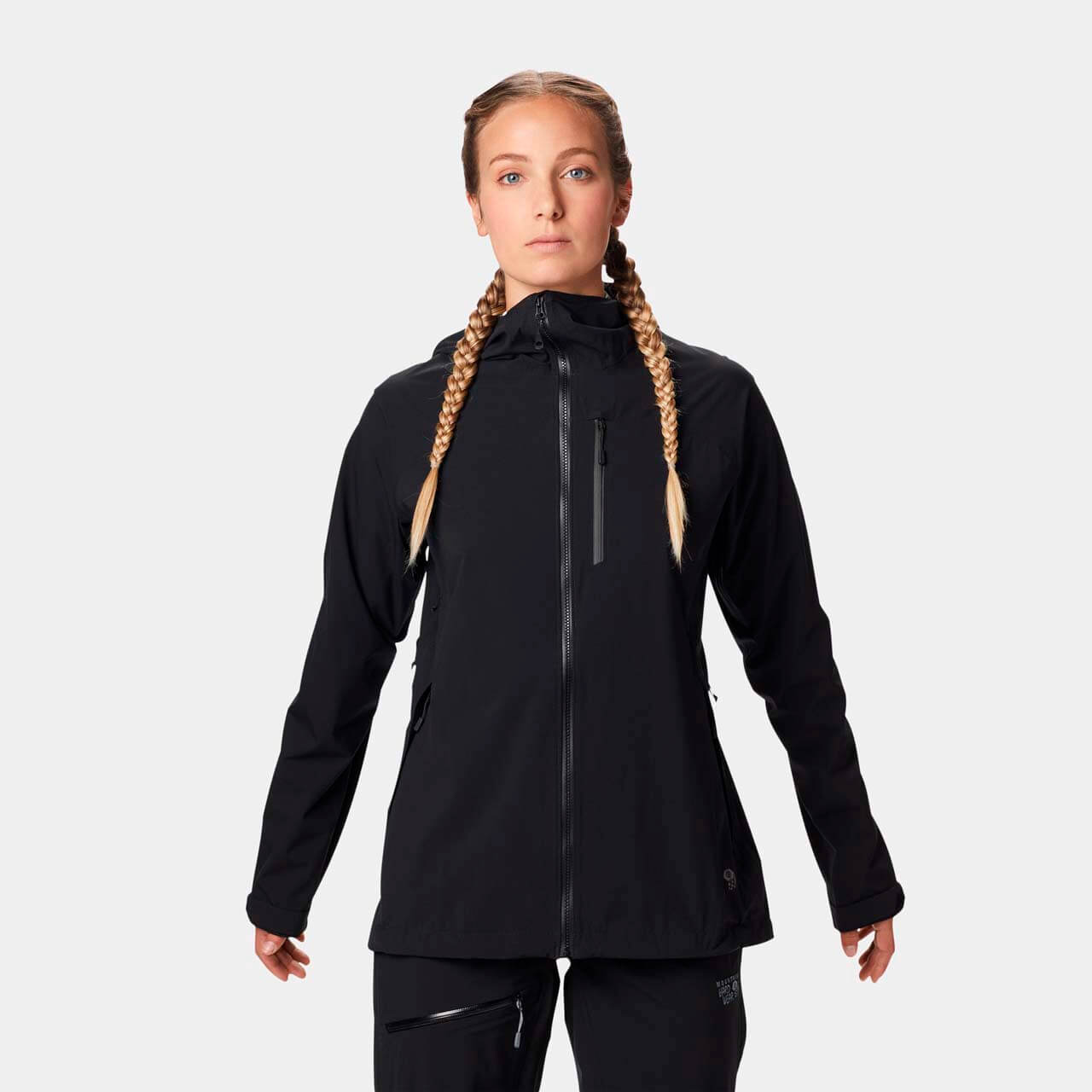 new styles 6350c 6c718 Mountain Hardwear Stretch Ozonic Jacke