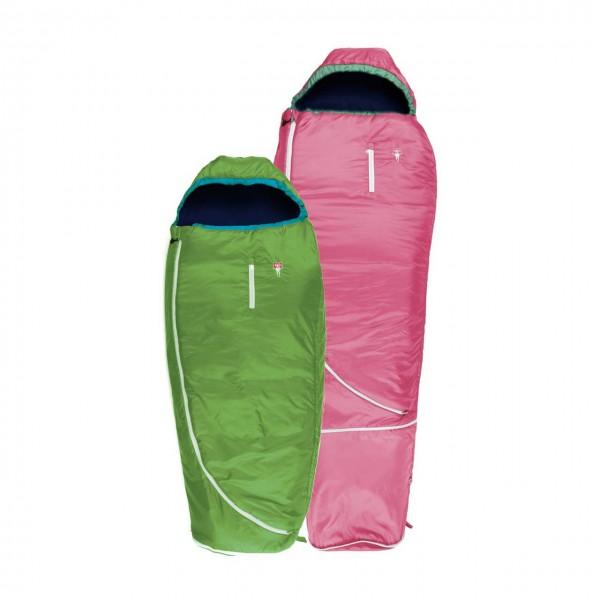 Grüezi Bag Biopod Kids Traveller