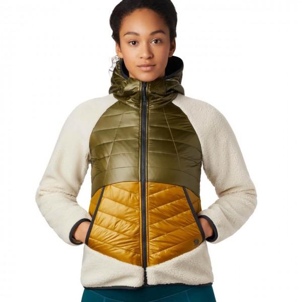 Mountain Hardwear Altius Hybrid Hoody