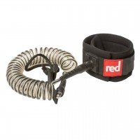 Red Paddle 8' Coiled SUP Leash