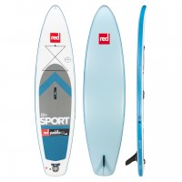 Red Paddle Sport 11.3