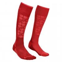 Ortovox Merino Socken Tour Compression WM