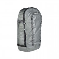 ABS P.RIDE Compact Zip-on 18 Liter - Mountain Grey