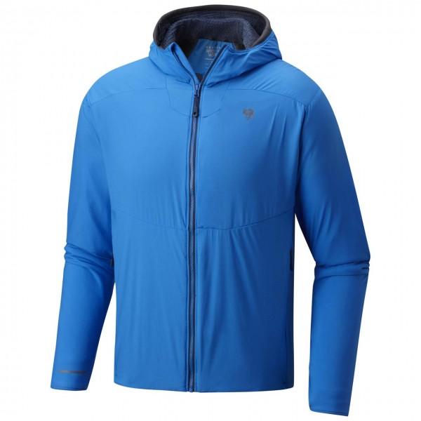 Mountain Hardwear Atherm Hooded Jacke