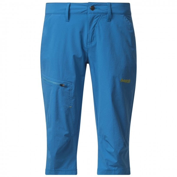 Bergans Moa Lady Pirate Pant - blau, L