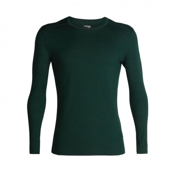 Icebreaker Oasis Merino Langarm Shirt