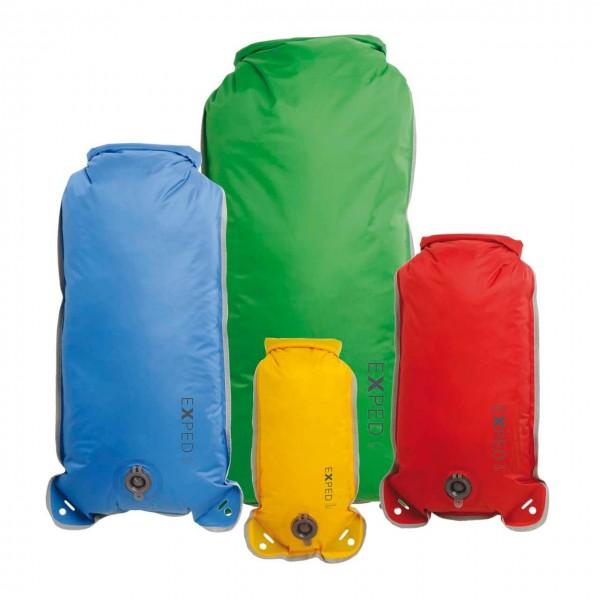 Exped Trockensack Waterproof Shrinkbag Pro