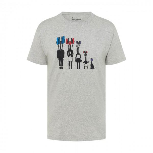 BD T-Shirt Family