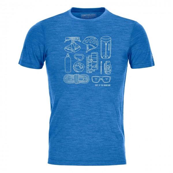 Ortovox 120 Cool Tec T-Shirt
