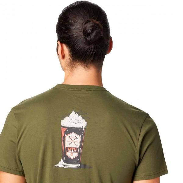 Mountain Hardwear T-Shirt Peaks'n Pints