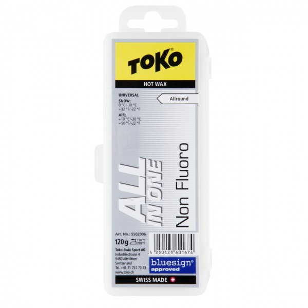 Toko All-in-one Hotwax