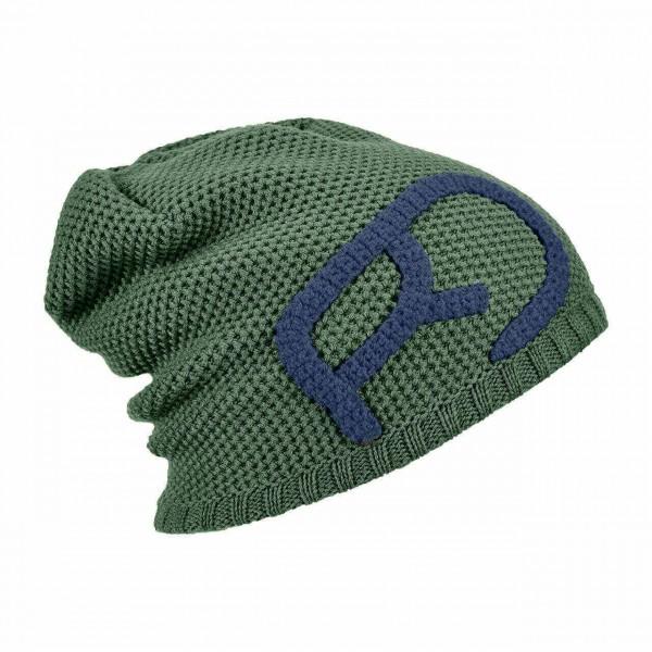 Ortovox Beanie Rock'n'Wool - Green