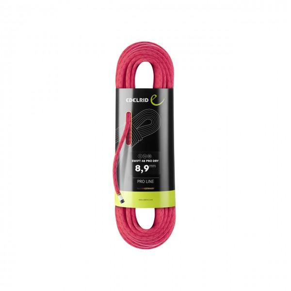 Edelrid Swift 48 Pro Dry 8.9