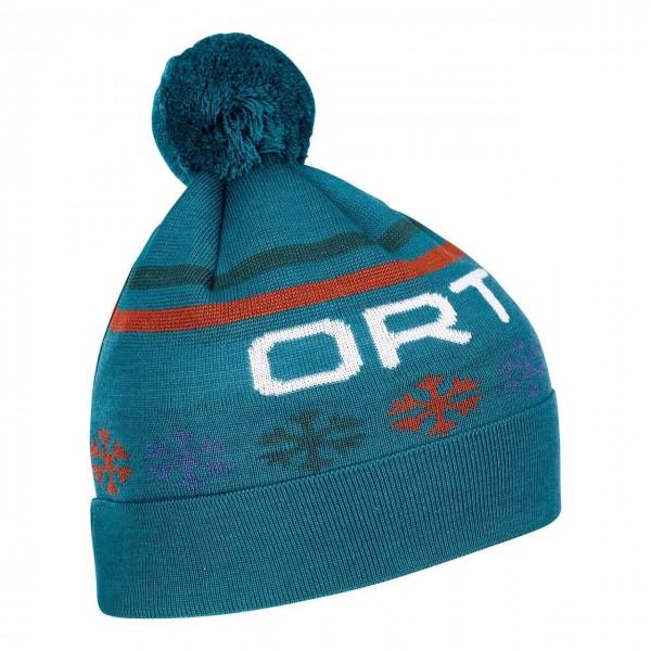 Ortovox Nordic Knit Mütze