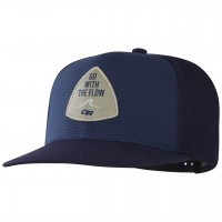 OR Trucker Cap - Go with the Flow