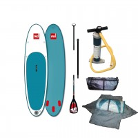 Red Paddle iSUP 10'6