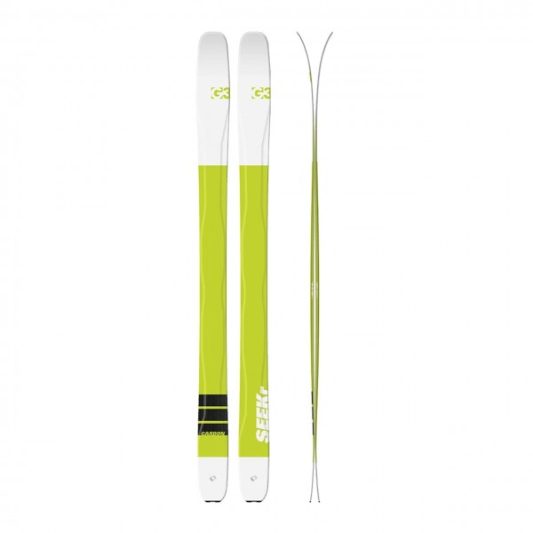 G3 Freetouring Ski SEEKr 110