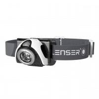 LED Lenser SEO5 Kopflampe