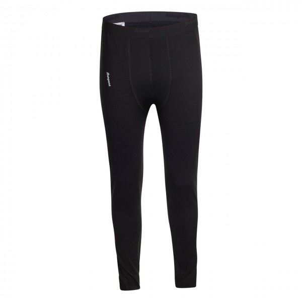 Bergans Svartull Tights