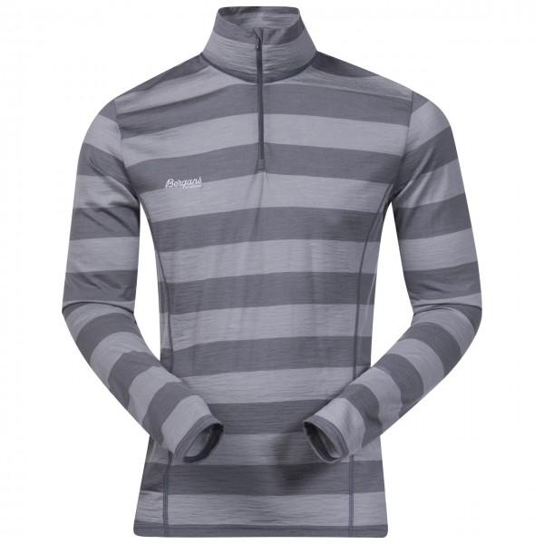 Bergans Soleie Half Zip Shirt