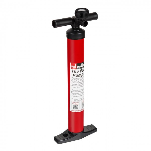 Red Paddle Ezee HP Pump
