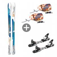 Hagan Skyraider Skitourenset