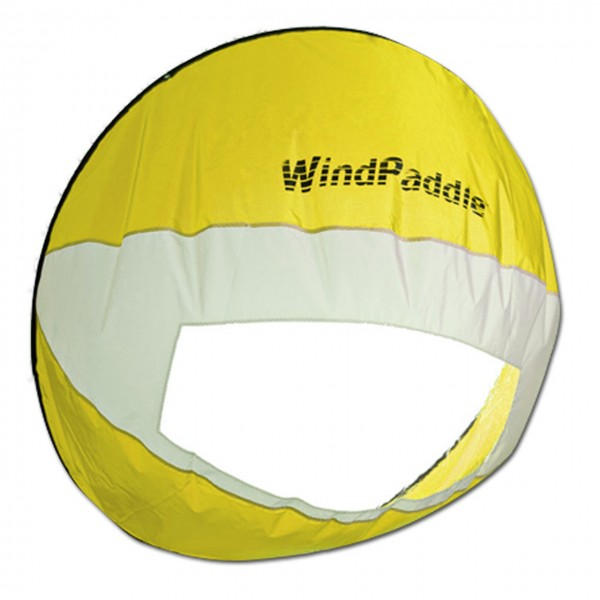 Windpaddle Kajak Kanu Segel Cruiser