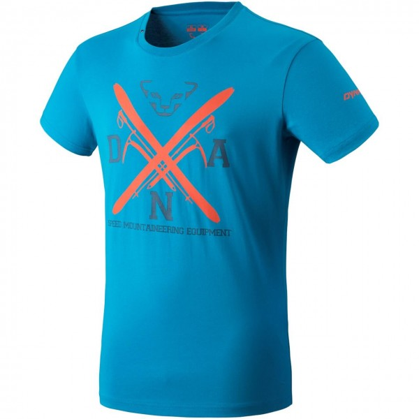 Dynafit T-Shirt EQUIPMENT