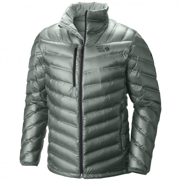 Mountain Hardwear StretchDown RS Jacke