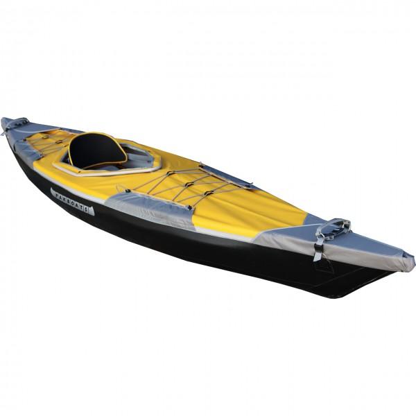 Pakboats Verdeck Saco