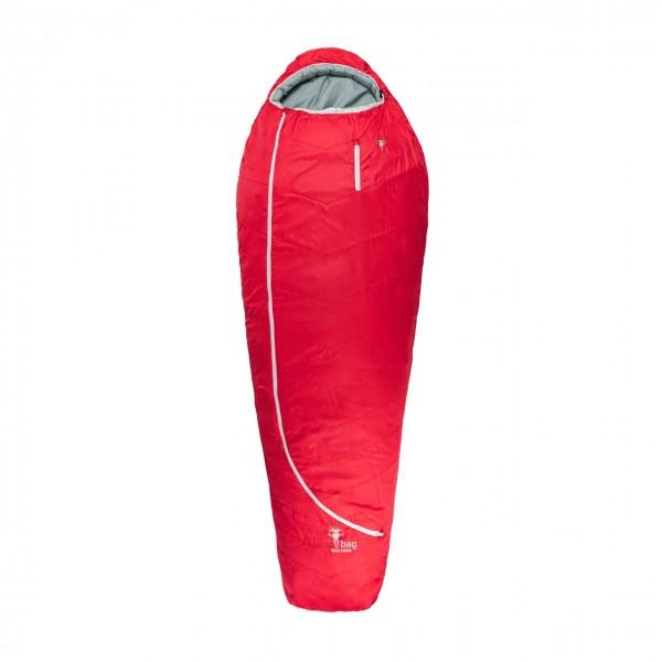 Grüezi Bag Wollschlafsack Biopod Zero