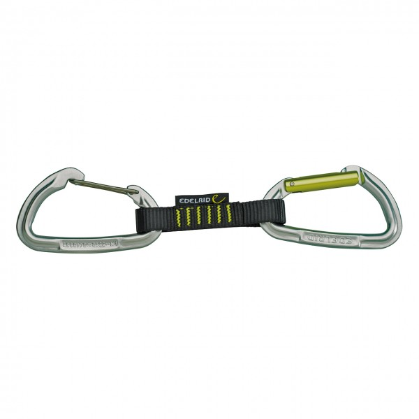 Edelrid Slash Wire 5er Expressset