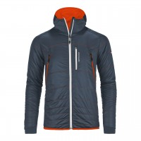 Ortovox Swisswool Light Piz Boe Jacket