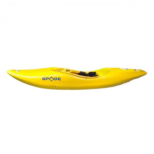 Spade Kayaks Black Jack