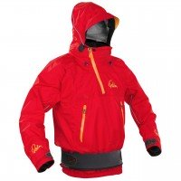 Palm Bora Paddeljacke Touring  - red, S