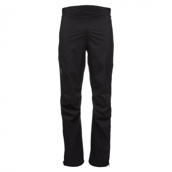 Black Diamond Stormline Regenhose