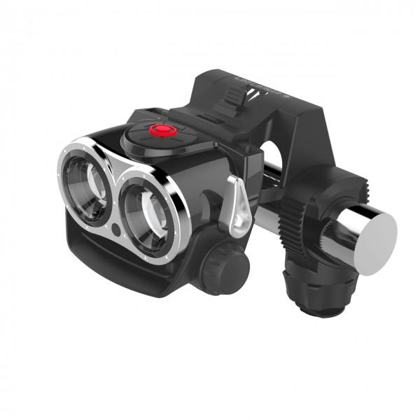 LED Lenser Fahrradhalterung XEO 19R