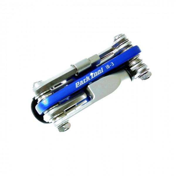 Park Tool Mini-Faltwerkzeug IB-3