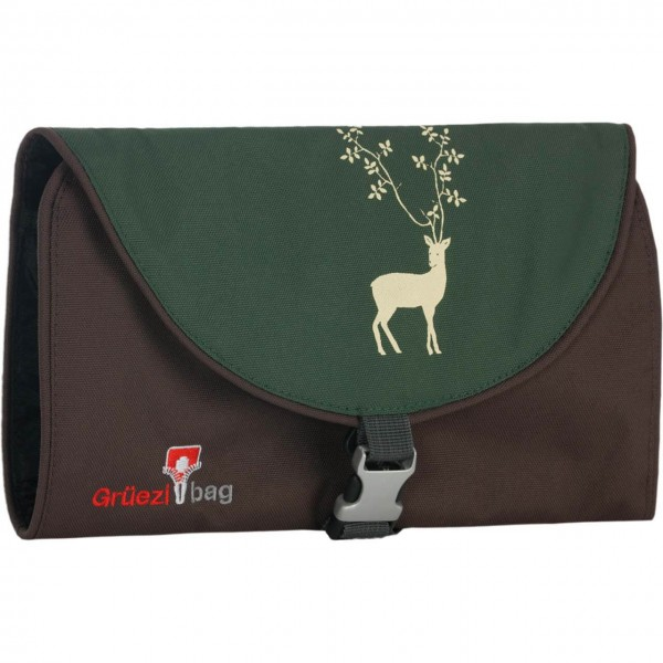 Grüezi Bag Washbag small