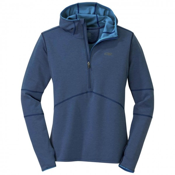 OR Shiftup Half Zip Hoody