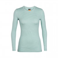Icebreaker Oasis 200 Damen Langarm Shirt