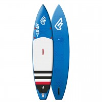 Fanatic Ray Air 11'6 SUP-Board