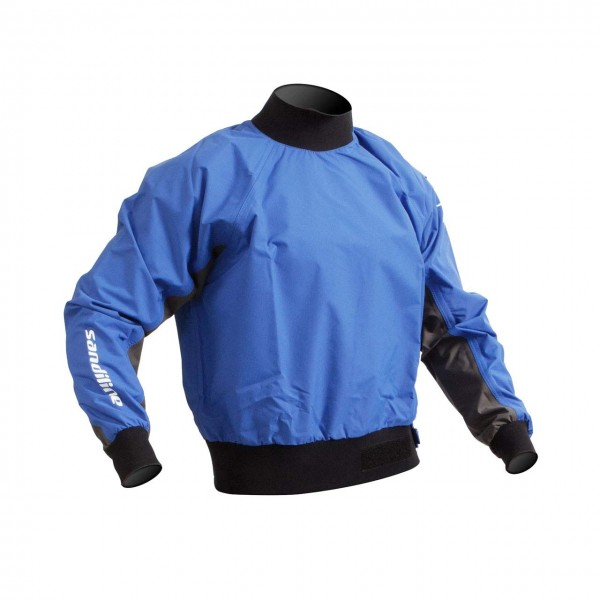 Sandiline Race Jacket Long