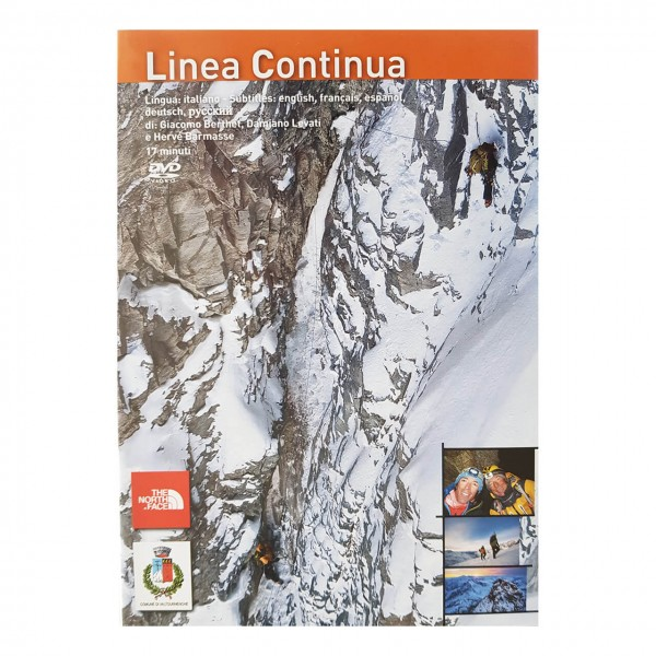 Linea Continua Video DVD