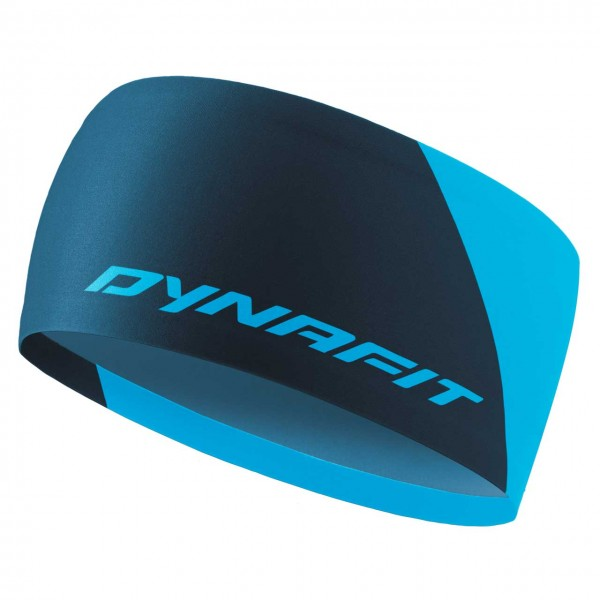 Dynafit Performance Dry Stirnband - Methyl Blue
